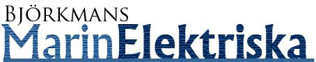 Björkmans Marin-elektriska - Marin/Båtelektriker i Uppsala